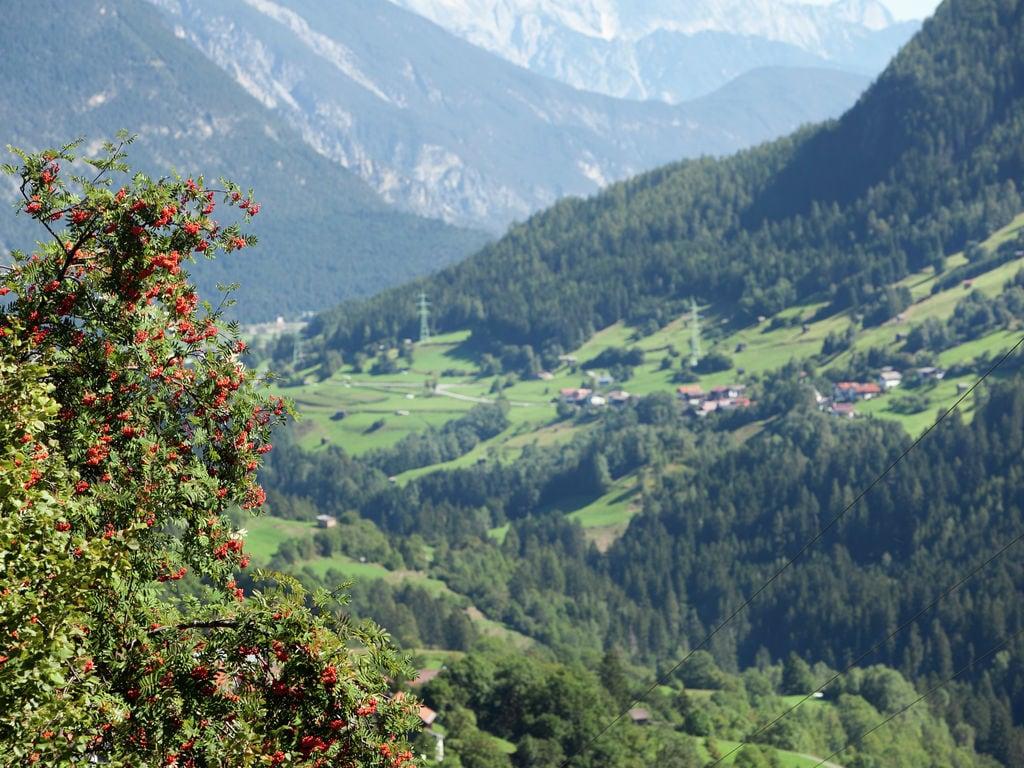 Holiday house Neururer (253952), Wenns, Pitztal, Tyrol, Austria, picture 24