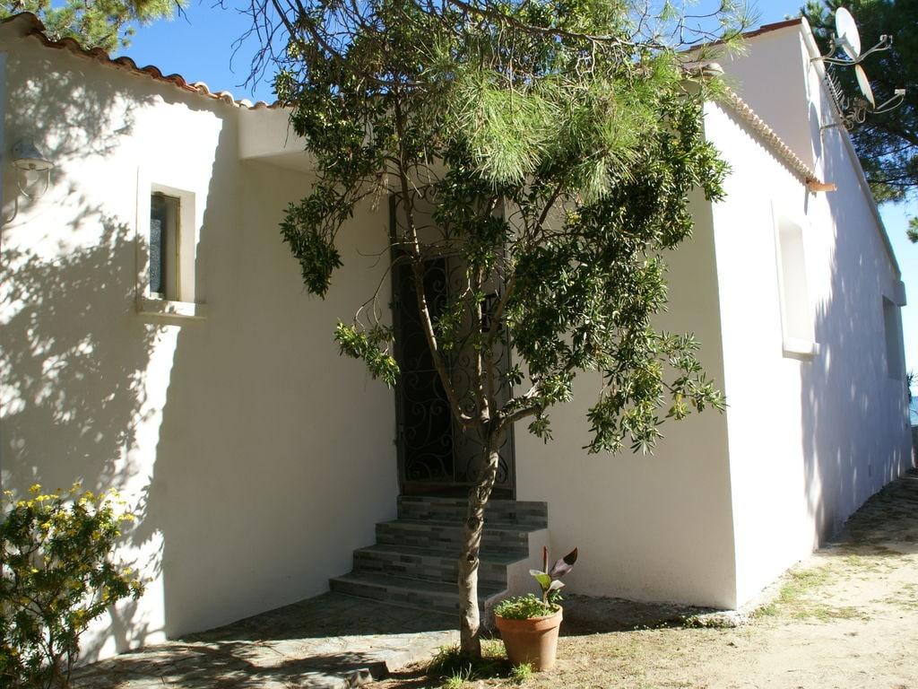 Ferienhaus Geräumige Villa in Moriani-Plage mit Swimmingpool (168802), San Nicolao, Nordkorsika, Korsika, Frankreich, Bild 2