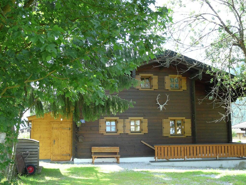 Maison de vacances Chalet Lahntal (178482), Maishofen, Pinzgau, Salzbourg, Autriche, image 3