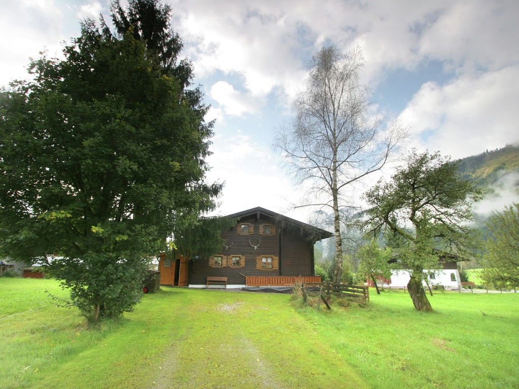 Maison de vacances Chalet Lahntal (178482), Maishofen, Pinzgau, Salzbourg, Autriche, image 4