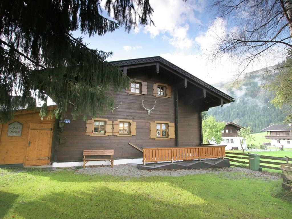 Maison de vacances Chalet Lahntal (178482), Maishofen, Pinzgau, Salzbourg, Autriche, image 2