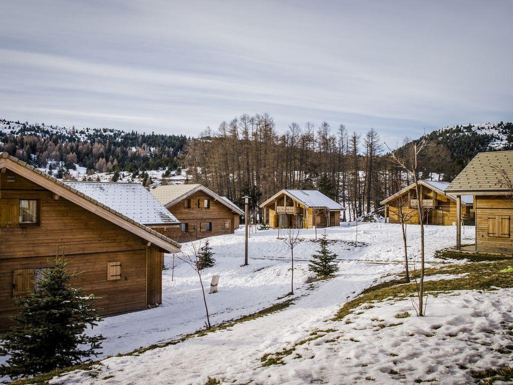 Ferienwohnung Le Hameau du Puy 2 (319789), Superdévoluy, Hautes-Alpes, Provence - Alpen - Côte d'Azur, Frankreich, Bild 26