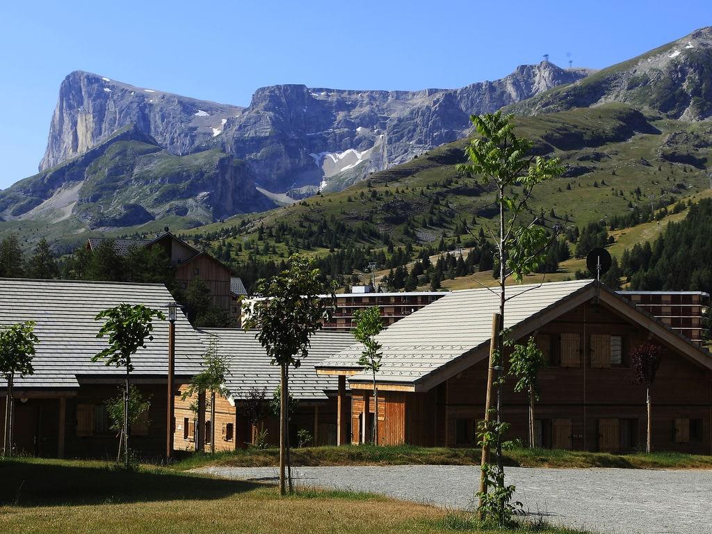 Ferienwohnung Le Hameau du Puy 3 (319828), Superdévoluy, Hautes-Alpes, Provence - Alpen - Côte d'Azur, Frankreich, Bild 17