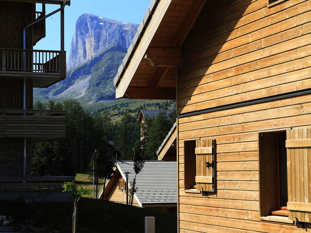 Ferienwohnung Le Hameau du Puy 3 (319828), Superdévoluy, Hautes-Alpes, Provence - Alpen - Côte d'Azur, Frankreich, Bild 19