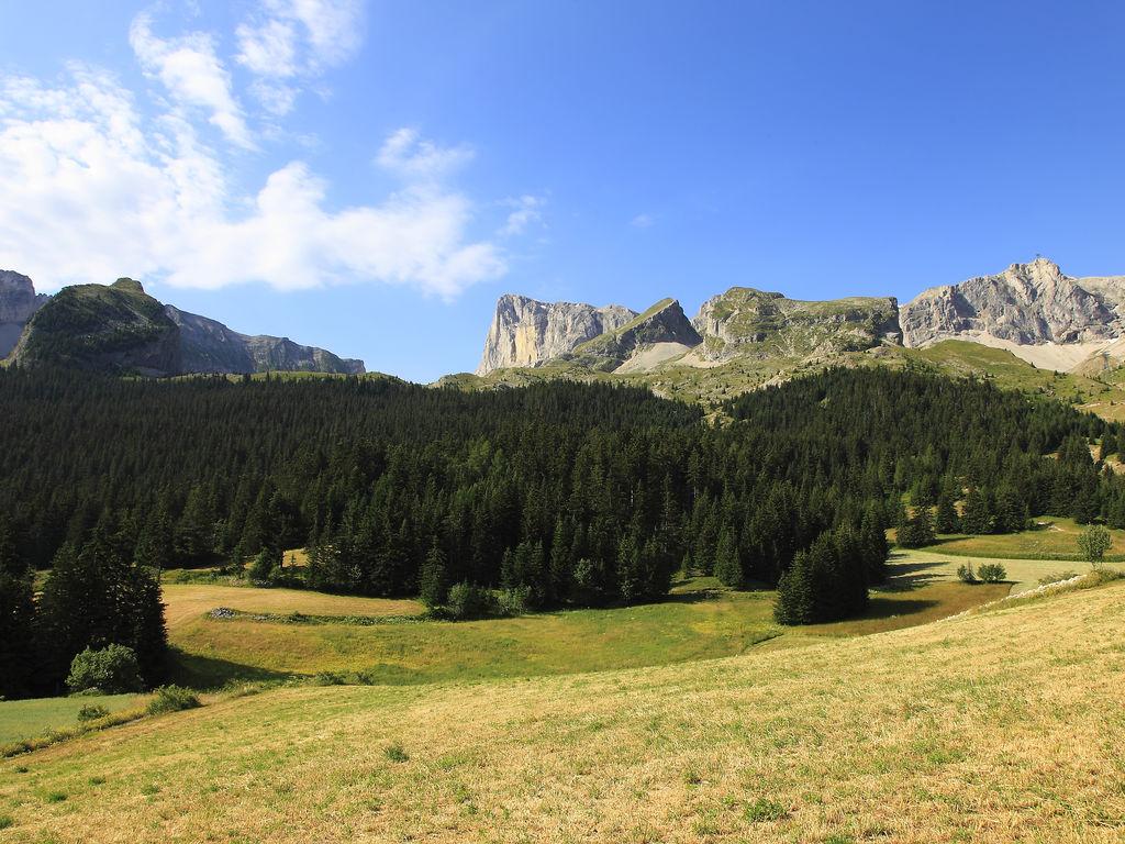 Ferienwohnung Le Hameau du Puy 3 (319828), Superdévoluy, Hautes-Alpes, Provence - Alpen - Côte d'Azur, Frankreich, Bild 15