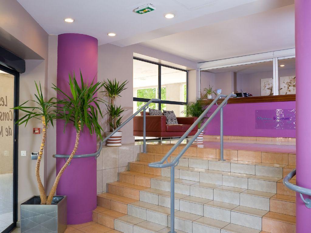 Appartement de vacances Residence les Consuls de Mer 1 (191911), Montpellier, Côte méditerranéenne Hérault, Languedoc-Roussillon, France, image 5
