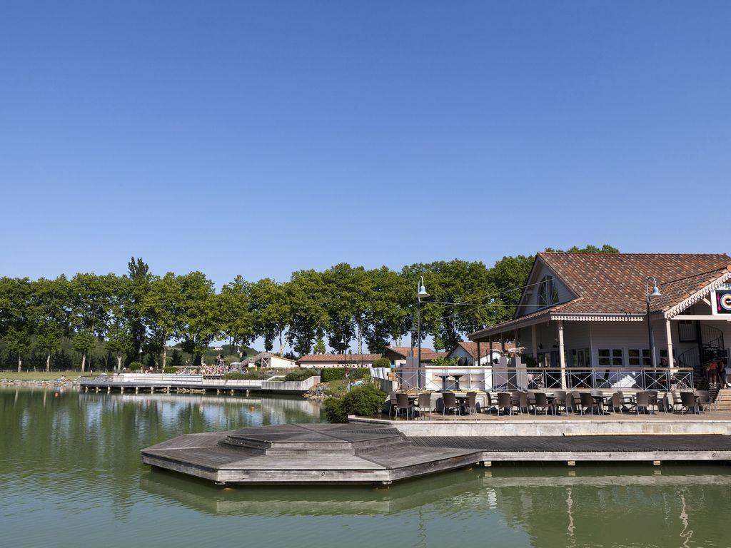 Ferienwohnung Le Hameau du Lac 3 (255993), Marciac, Gers, Midi-Pyrénées, Frankreich, Bild 20