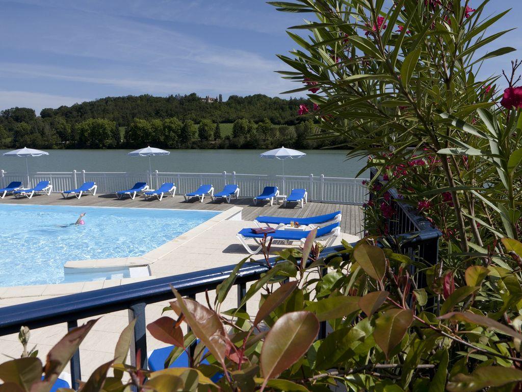 Ferienwohnung Le Hameau du Lac 3 (255993), Marciac, Gers, Midi-Pyrénées, Frankreich, Bild 5