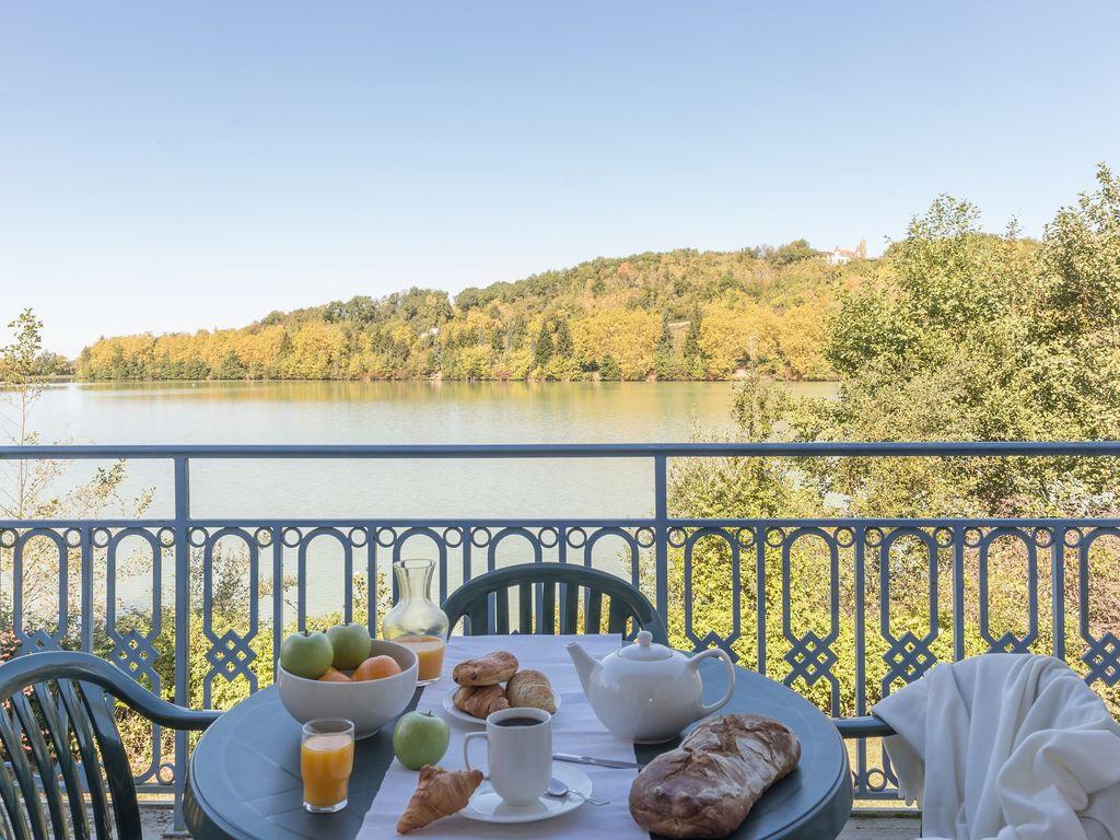 Ferienwohnung Le Hameau du Lac 3 (255993), Marciac, Gers, Midi-Pyrénées, Frankreich, Bild 14