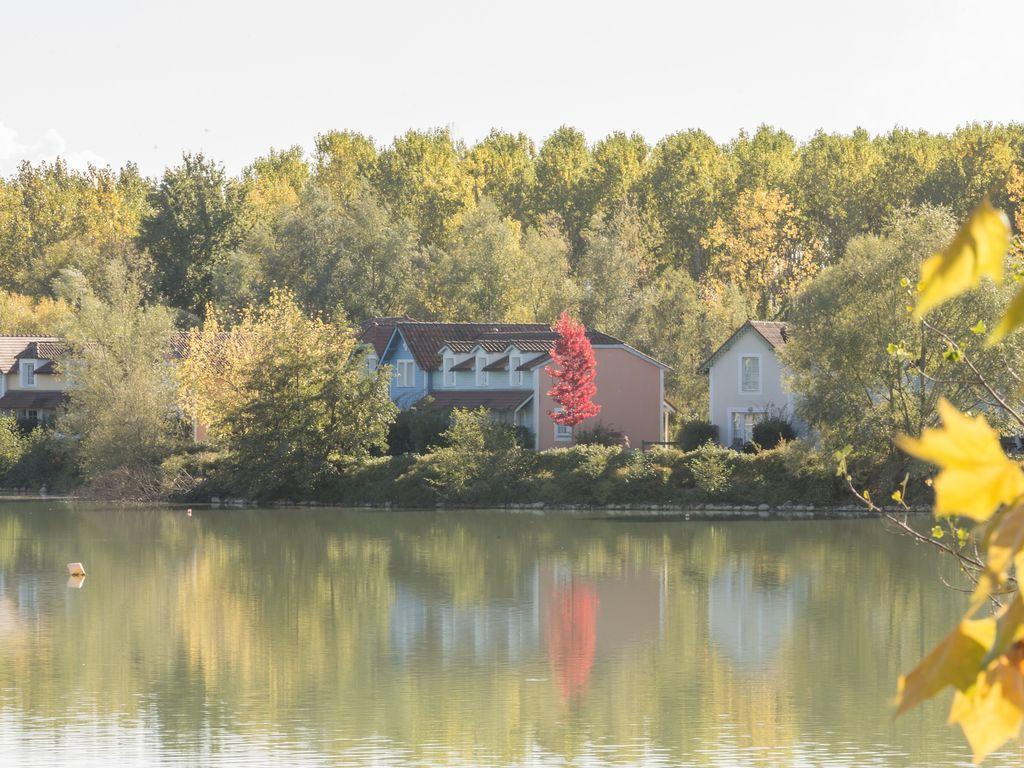 Ferienwohnung Le Hameau du Lac 3 (255993), Marciac, Gers, Midi-Pyrénées, Frankreich, Bild 16