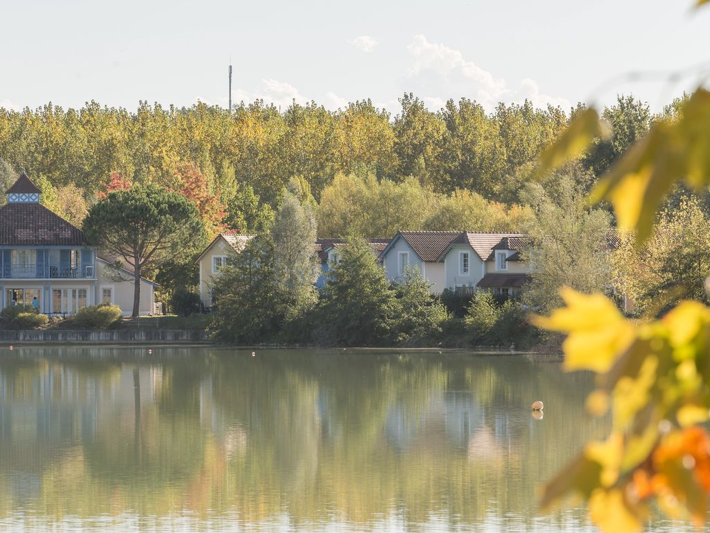 Ferienwohnung Le Hameau du Lac 3 (255993), Marciac, Gers, Midi-Pyrénées, Frankreich, Bild 17