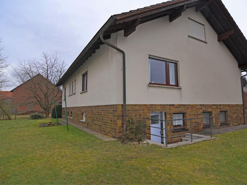 Ferienhaus Geräumiges Ferienhaus in Frankenau mit Infrarotsauna (246127), Frankenau, Waldecker Land, Hessen, Deutschland, Bild 20