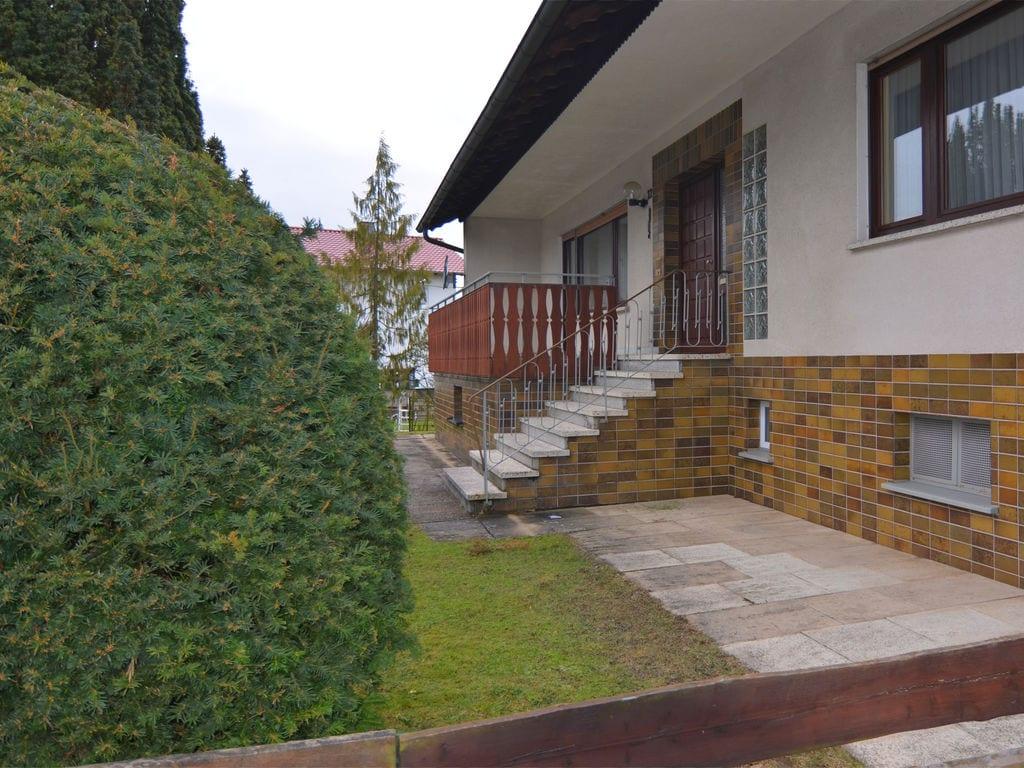 Ferienhaus Geräumiges Ferienhaus in Frankenau mit Infrarotsauna (246127), Frankenau, Waldecker Land, Hessen, Deutschland, Bild 1