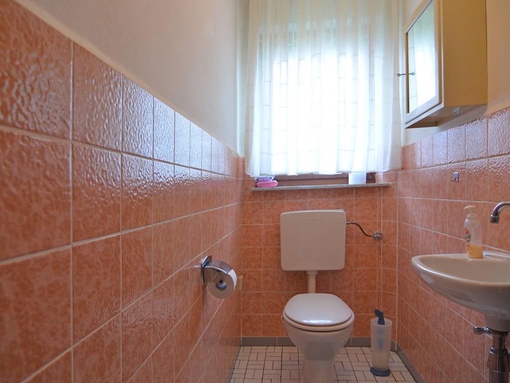 Ferienhaus Geräumiges Ferienhaus in Frankenau mit Infrarotsauna (246127), Frankenau, Waldecker Land, Hessen, Deutschland, Bild 18