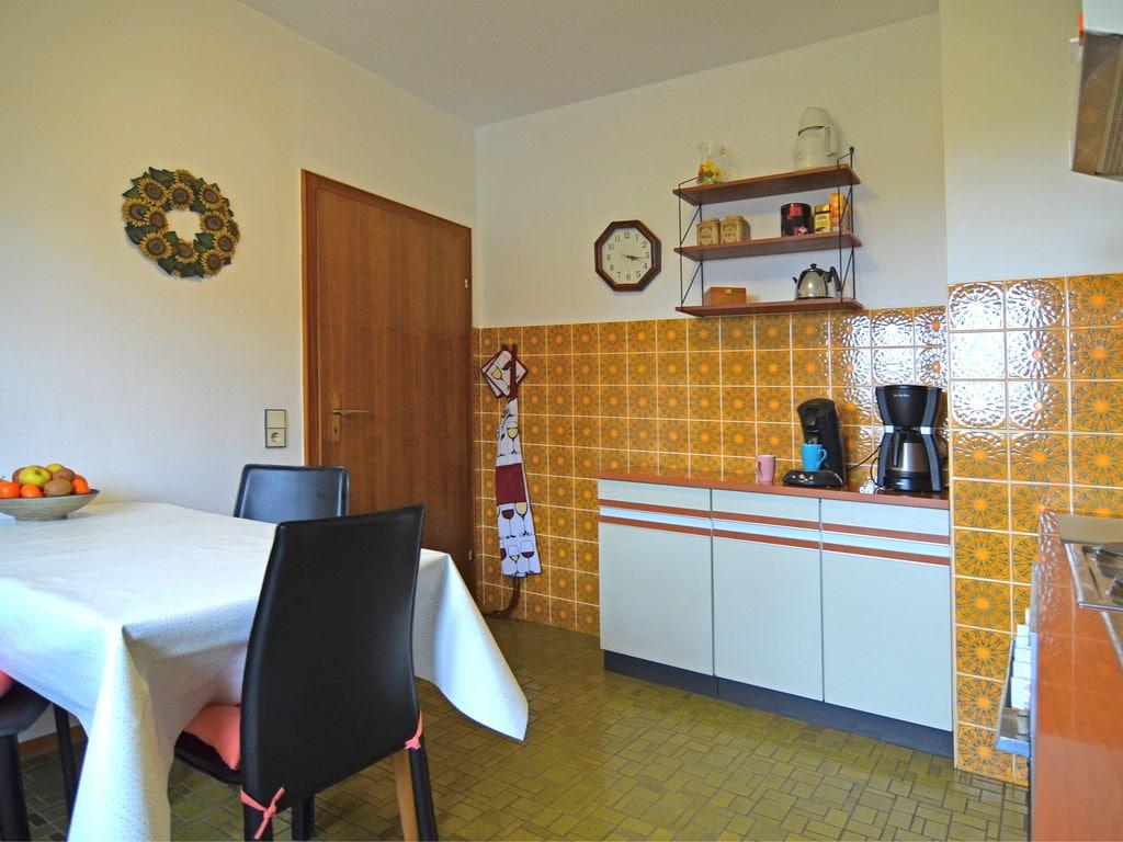 Ferienhaus Geräumiges Ferienhaus in Frankenau mit Infrarotsauna (246127), Frankenau, Waldecker Land, Hessen, Deutschland, Bild 5