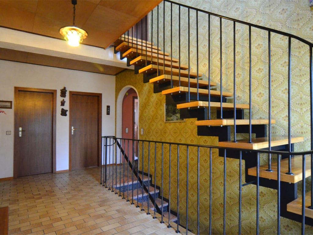 Ferienhaus Geräumiges Ferienhaus in Frankenau mit Infrarotsauna (246127), Frankenau, Waldecker Land, Hessen, Deutschland, Bild 13