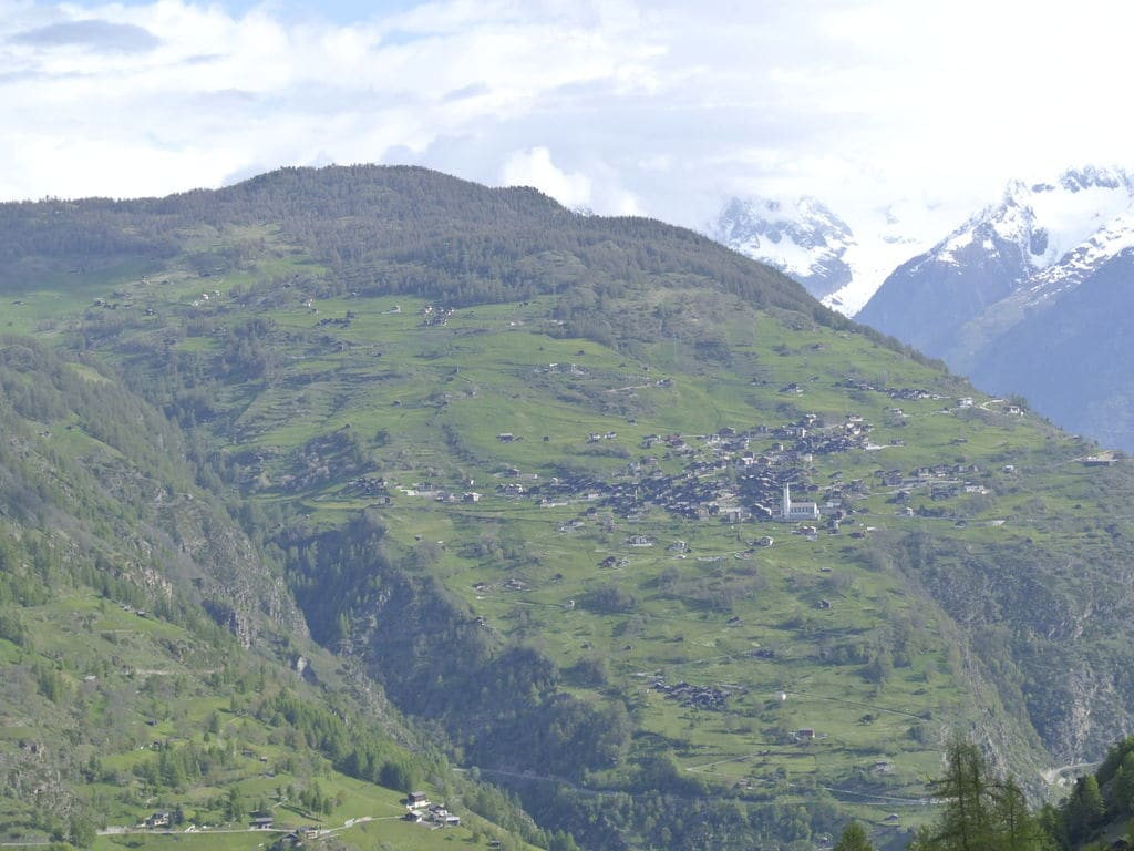 Holiday apartment Giltstein (269854), Mörel, Aletsch - Goms, Valais, Switzerland, picture 18