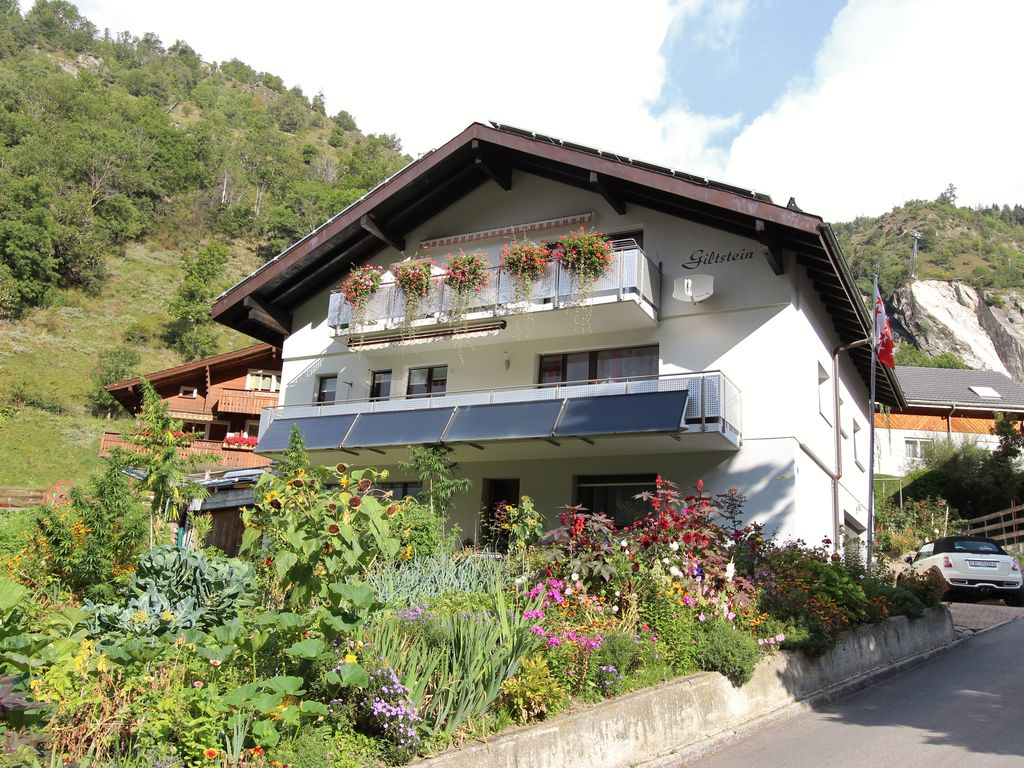 Holiday apartment Giltstein (269854), Mörel, Aletsch - Goms, Valais, Switzerland, picture 2