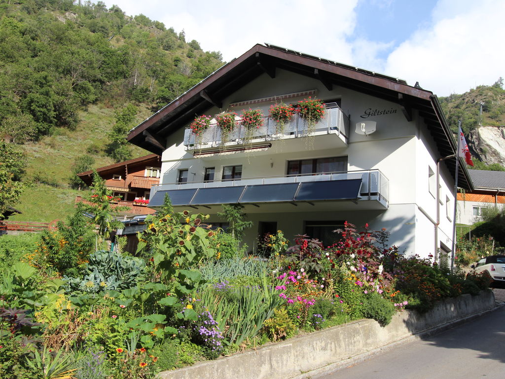 Holiday apartment Giltstein (269854), Mörel, Aletsch - Goms, Valais, Switzerland, picture 13