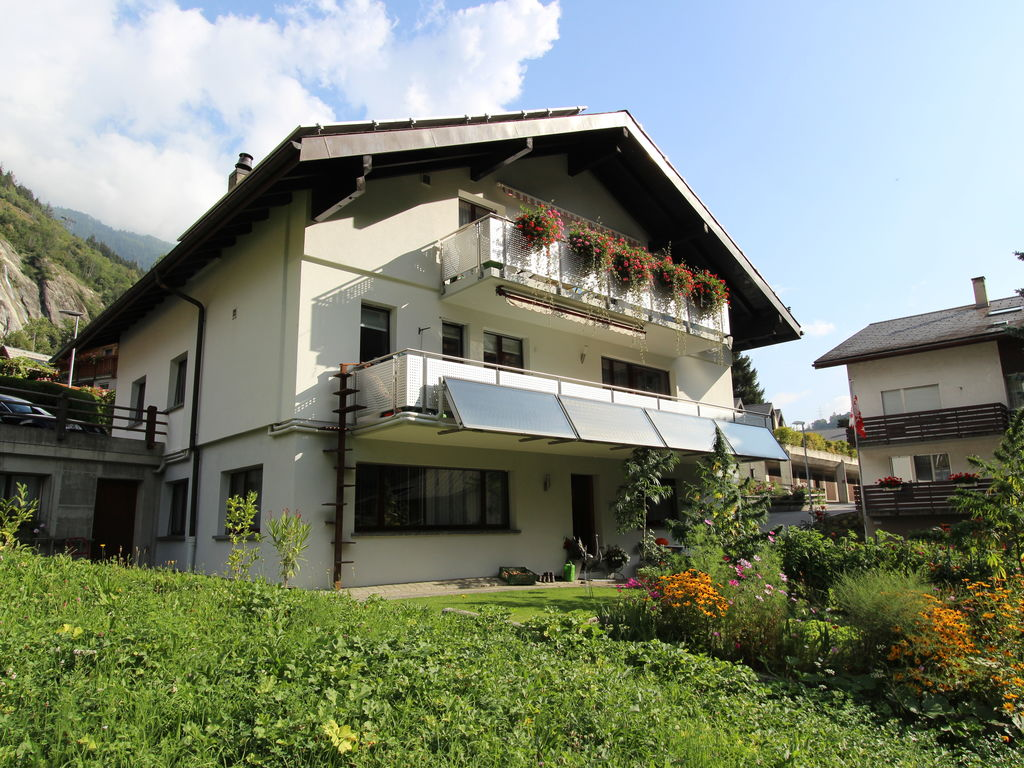Holiday apartment Giltstein (269854), Mörel, Aletsch - Goms, Valais, Switzerland, picture 1