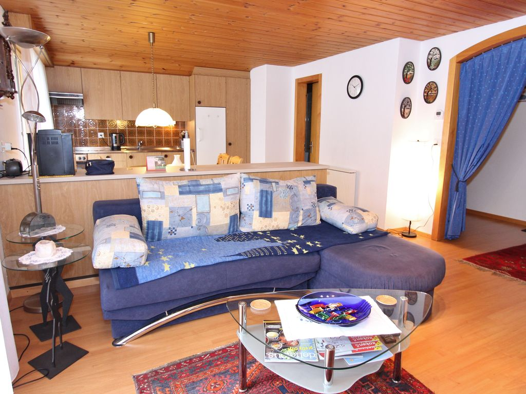 Holiday apartment Giltstein (269854), Mörel, Aletsch - Goms, Valais, Switzerland, picture 4