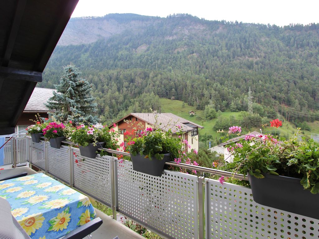 Holiday apartment Giltstein (269854), Mörel, Aletsch - Goms, Valais, Switzerland, picture 16