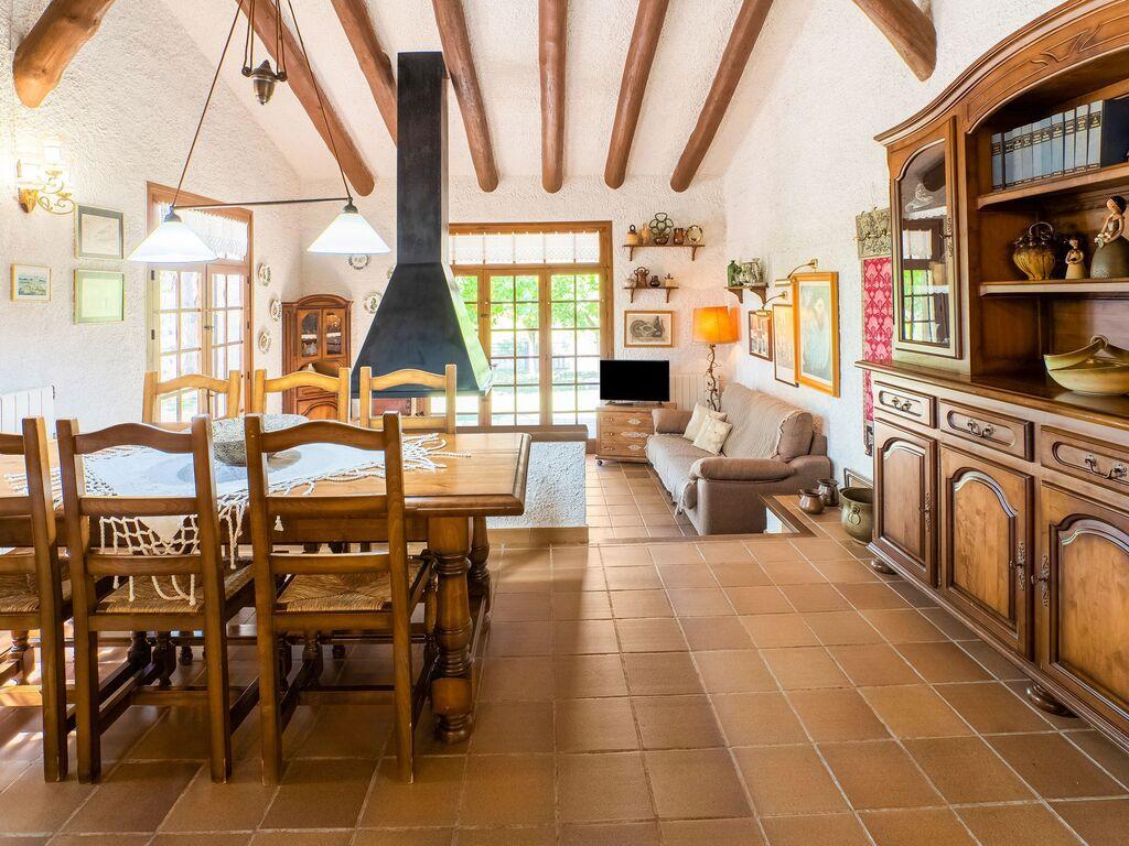 Ferienhaus Ruhiges Cottage in Montferri mit Gartensitzecke und Barbecue (179951), Brafim, Tarragona, Katalonien, Spanien, Bild 15