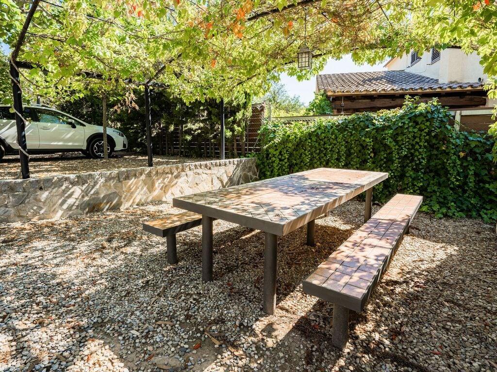 Ferienhaus Ruhiges Cottage in Montferri mit Gartensitzecke und Barbecue (179951), Brafim, Tarragona, Katalonien, Spanien, Bild 5