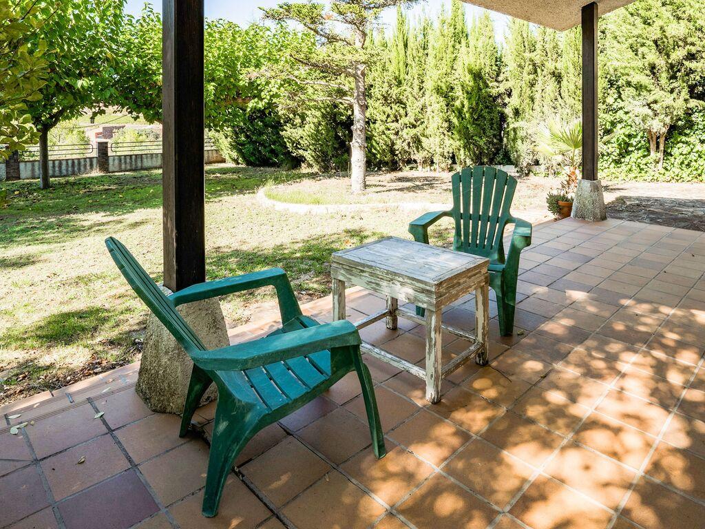 Ferienhaus Ruhiges Cottage in Montferri mit Gartensitzecke und Barbecue (179951), Brafim, Tarragona, Katalonien, Spanien, Bild 24