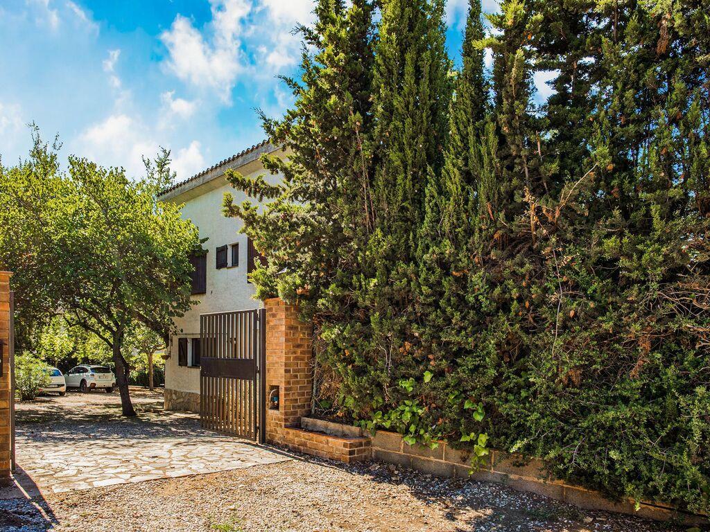 Ferienhaus Ruhiges Cottage in Montferri mit Gartensitzecke und Barbecue (179951), Brafim, Tarragona, Katalonien, Spanien, Bild 11