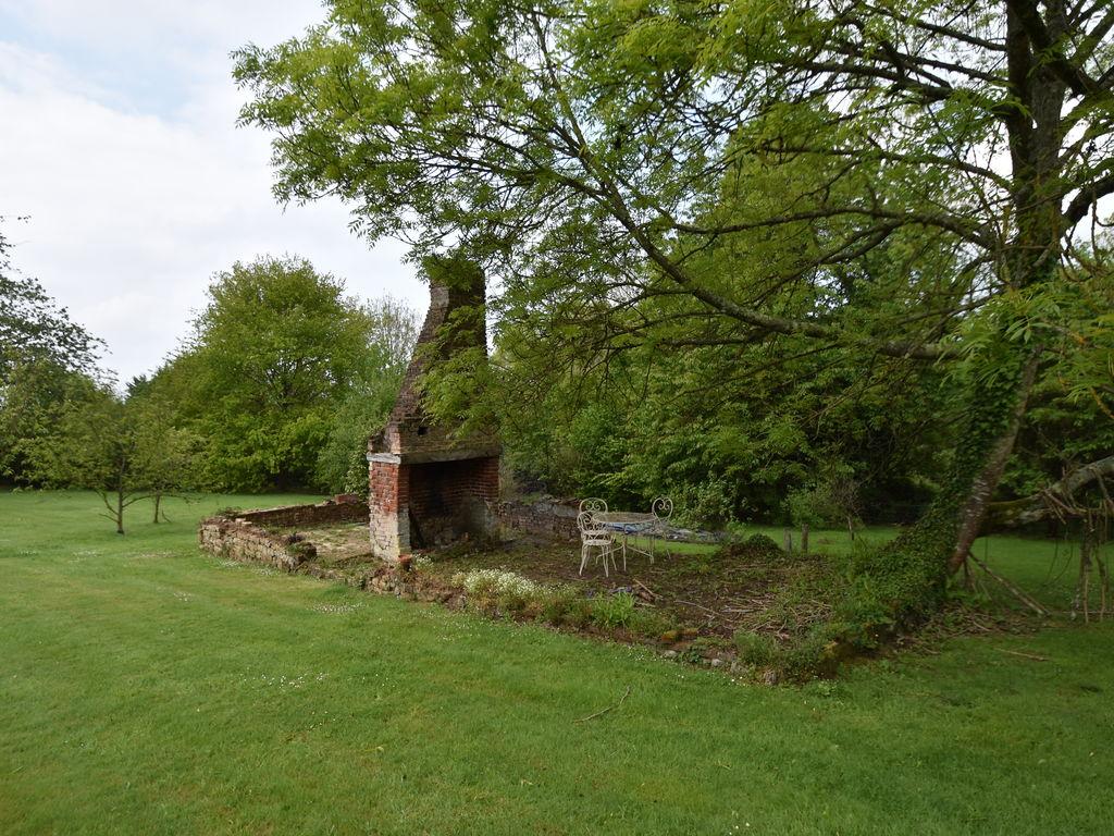 Ferienhaus Les Lavandsias (180560), Englesqueville en Auge, Calvados, Normandie, Frankreich, Bild 21