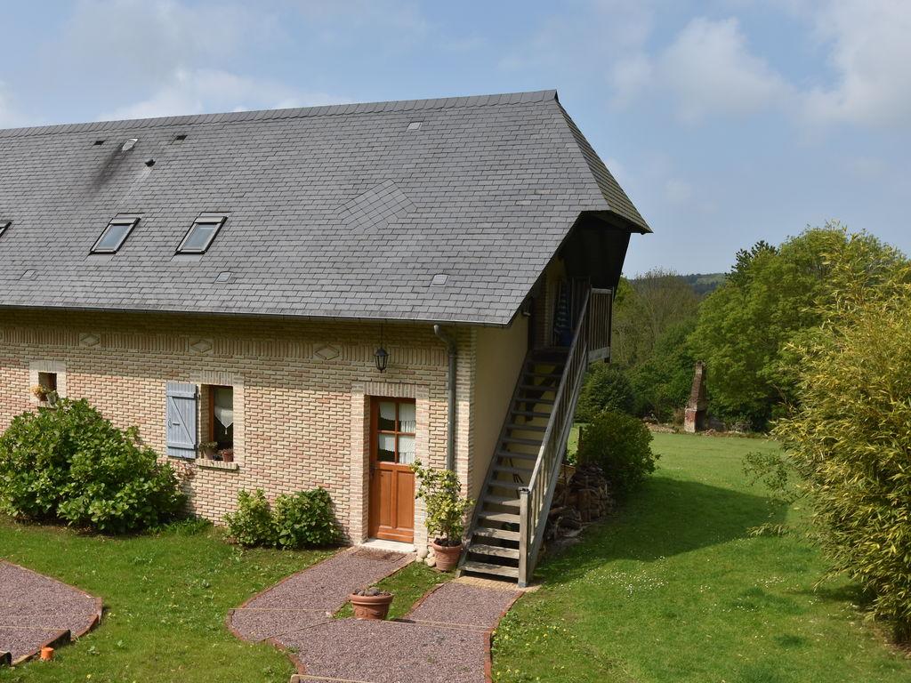 Ferienhaus Les Lavandsias (180560), Englesqueville en Auge, Calvados, Normandie, Frankreich, Bild 4