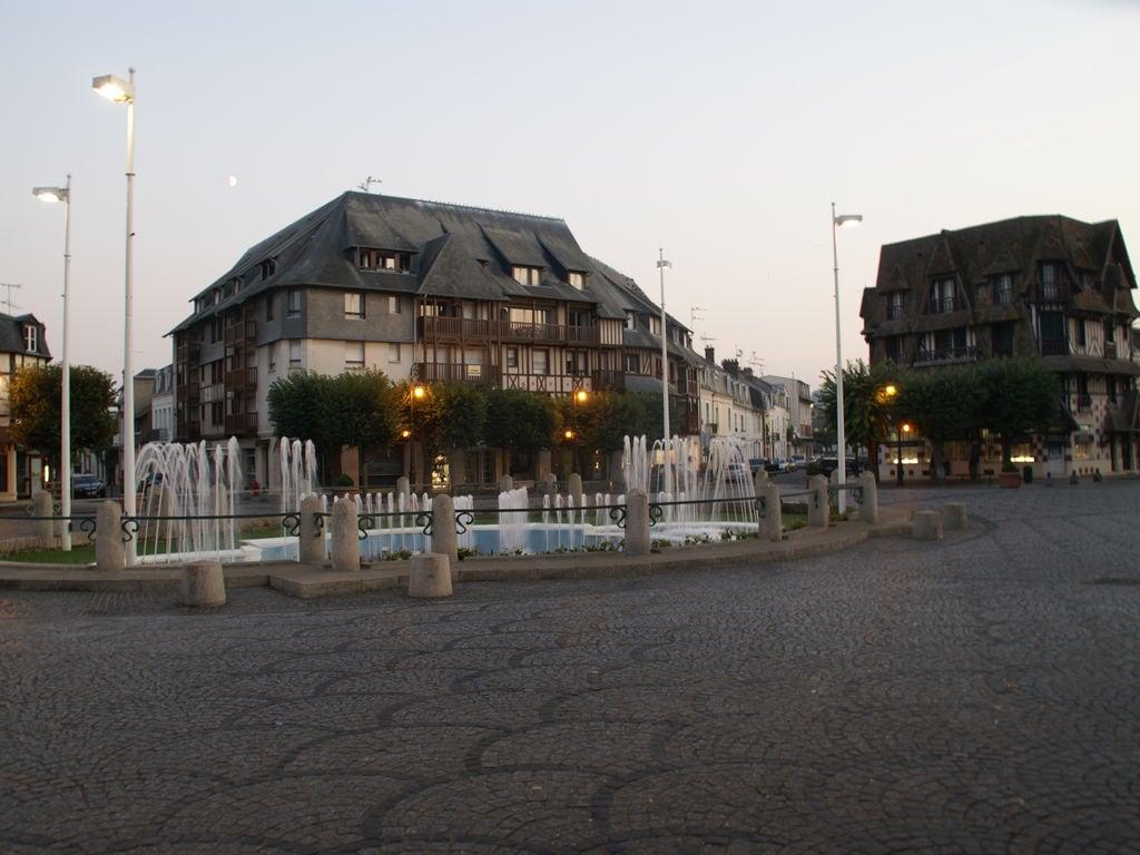 Ferienhaus Les Lavandsias (180559), Englesqueville en Auge, Calvados, Normandie, Frankreich, Bild 31
