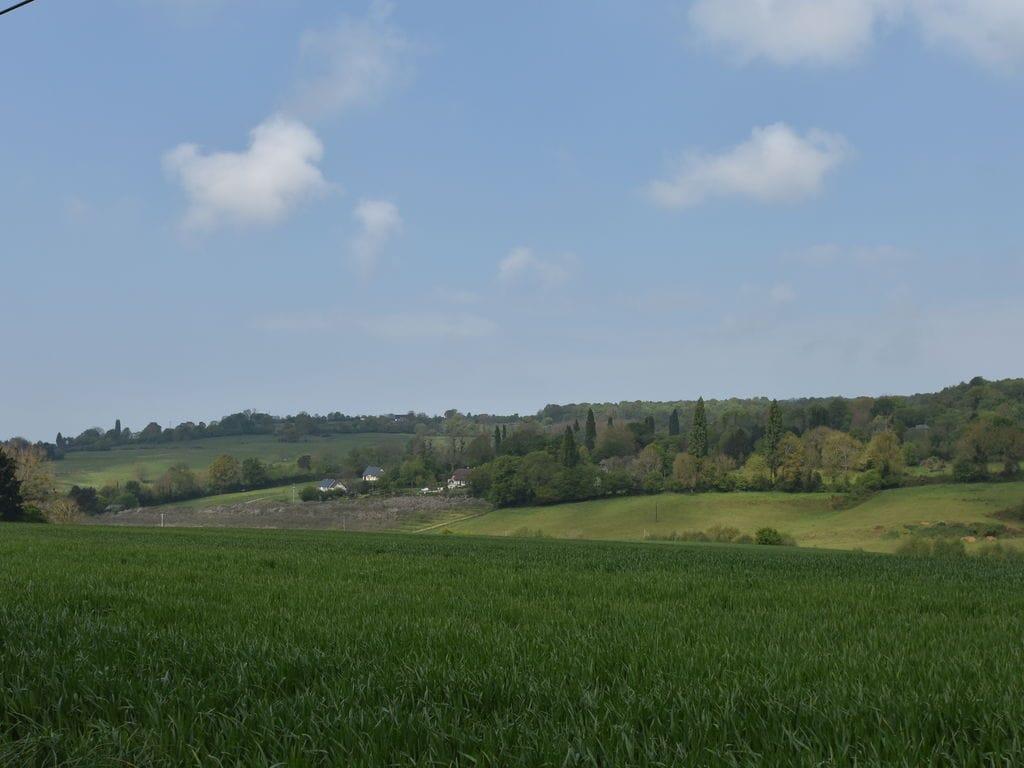 Ferienhaus Les Lavandsias (180559), Englesqueville en Auge, Calvados, Normandie, Frankreich, Bild 26