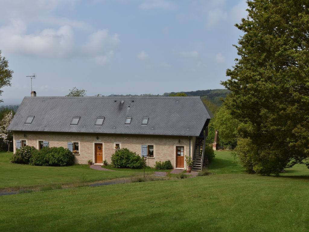 Ferienhaus Les Lavandsias (180559), Englesqueville en Auge, Calvados, Normandie, Frankreich, Bild 3