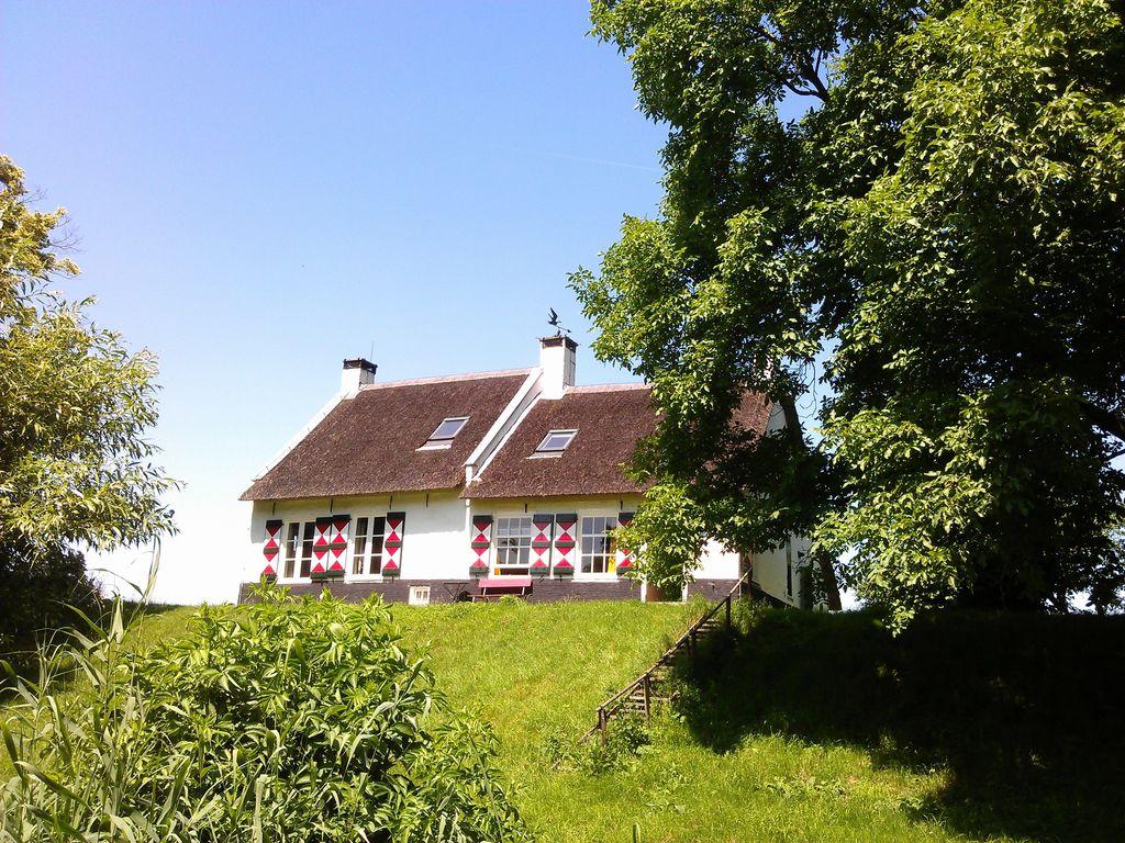 Ferienhaus Korskes Hoef (180643), Drimmelen, , Nordbrabant, Niederlande, Bild 4