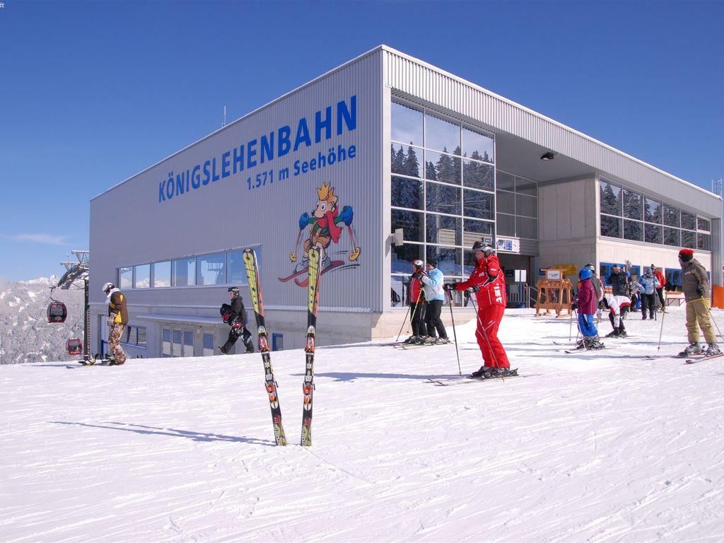 Ferienwohnung Geräumige Ferienwohnung in Skipistennähe in Radstadt (253588), Radstadt, Pongau, Salzburg, Österreich, Bild 18