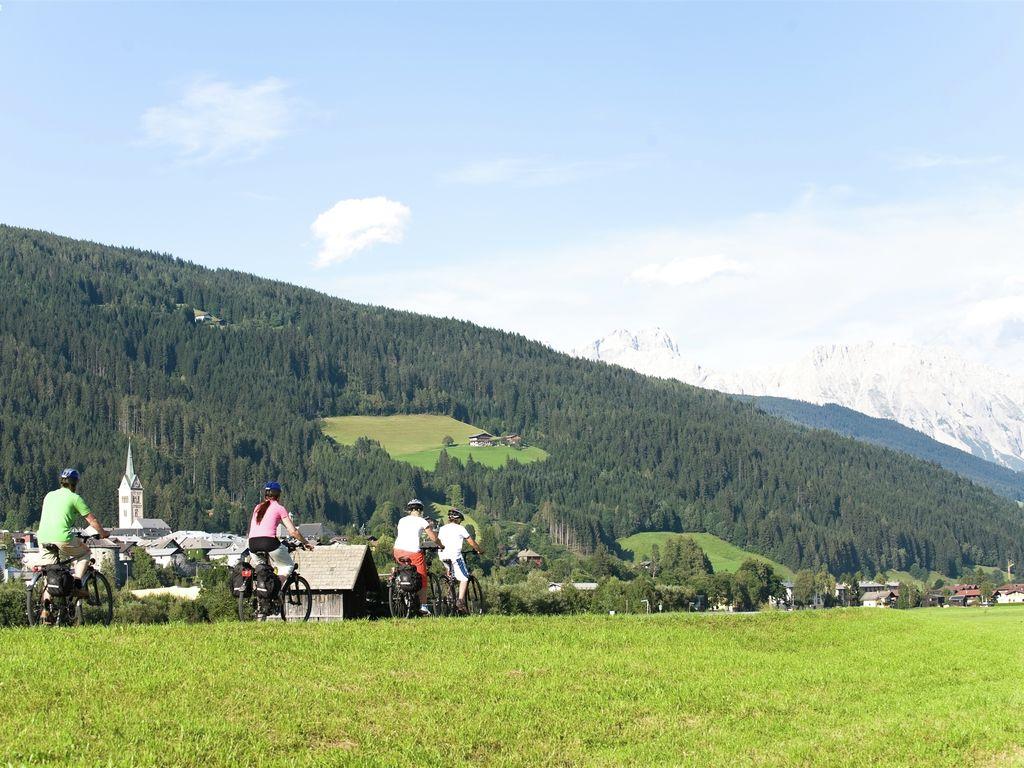 Ferienwohnung Geräumige Ferienwohnung in Skipistennähe in Radstadt (253588), Radstadt, Pongau, Salzburg, Österreich, Bild 14