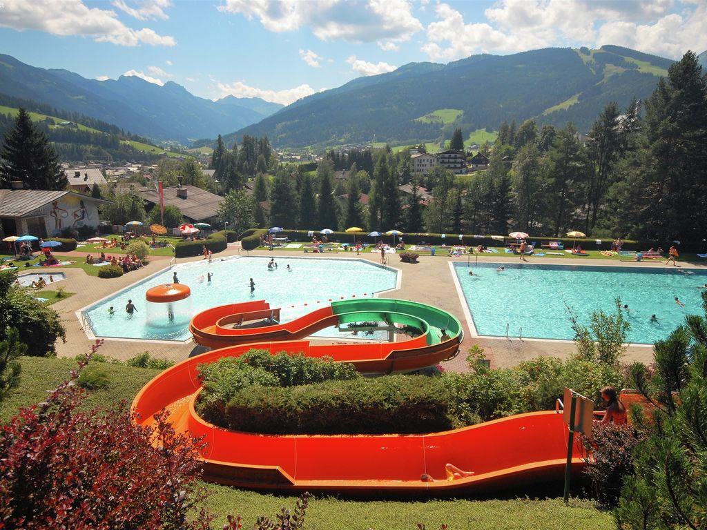 Ferienwohnung Geräumige Ferienwohnung in Skipistennähe in Radstadt (253588), Radstadt, Pongau, Salzburg, Österreich, Bild 15