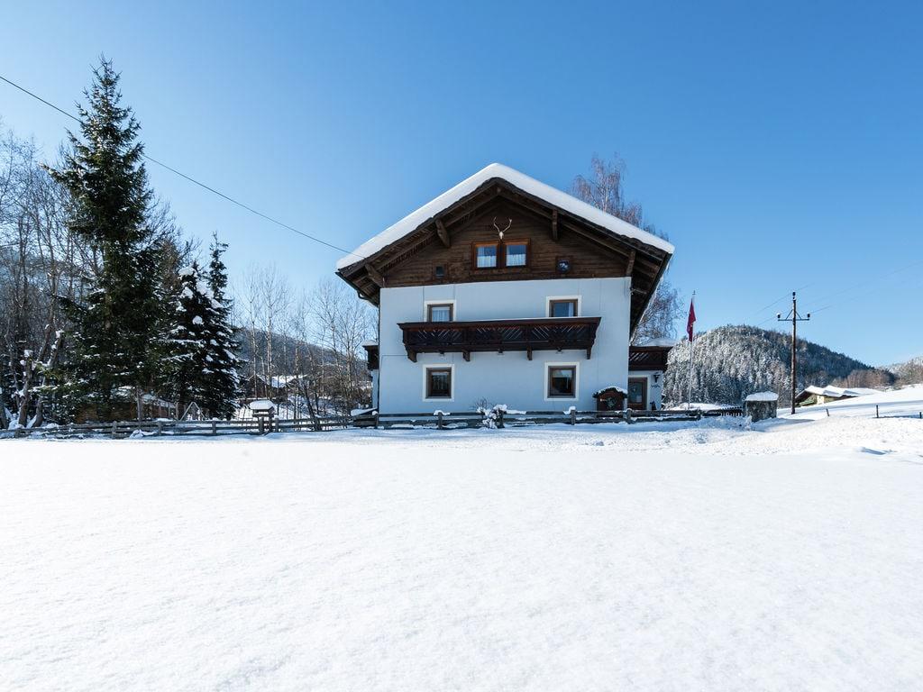 Appartement de vacances Zonnen Alp (253588), Forstau, Pongau, Salzbourg, Autriche, image 5