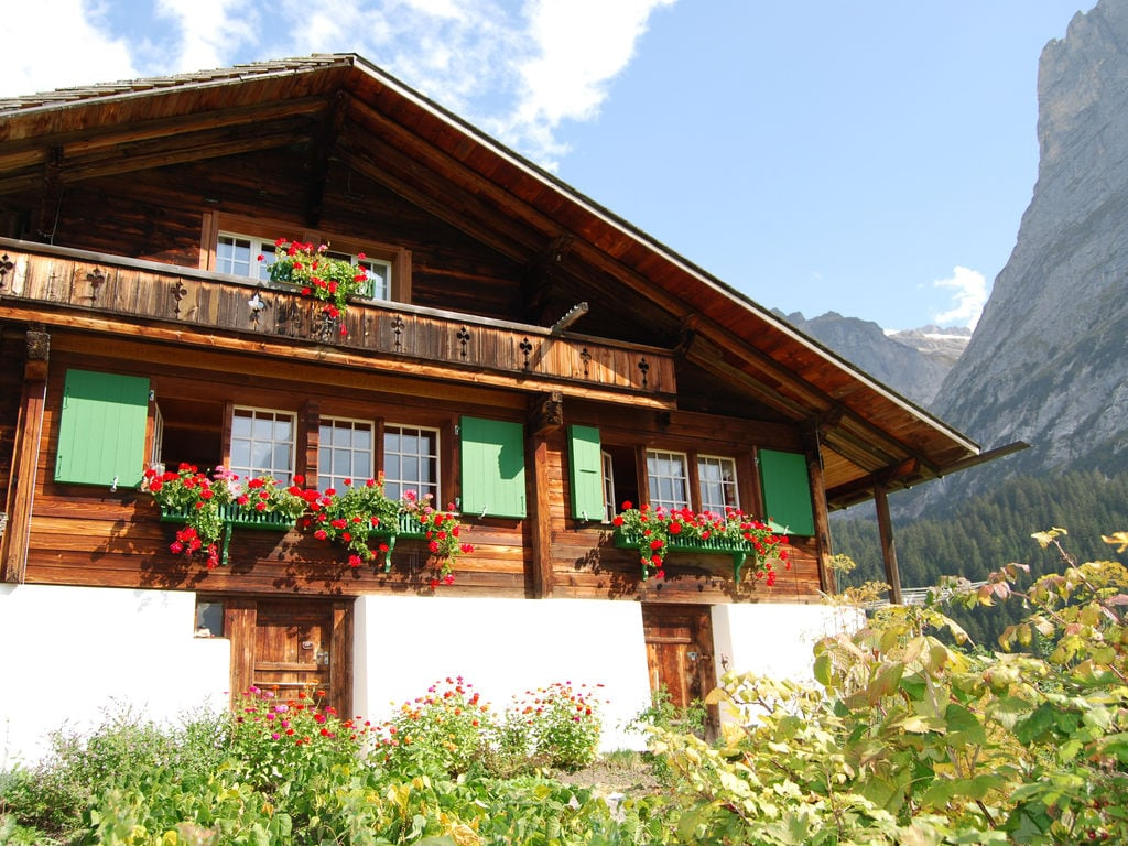Holiday house Bernet (254595), Grindelwald, Jungfrau Region, Bernese Oberland, Switzerland, picture 2