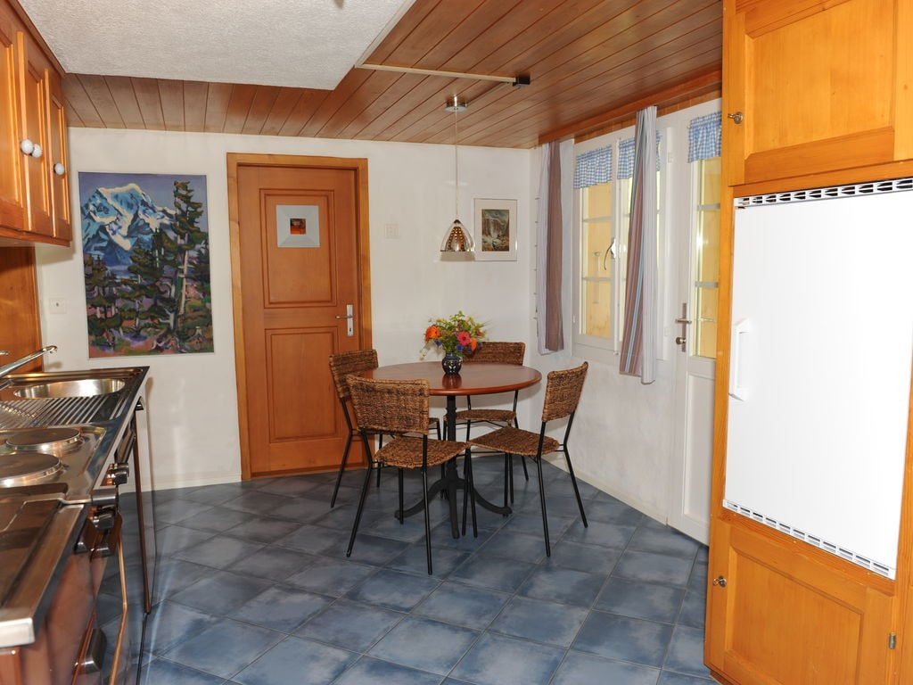 Holiday house Bernet (254595), Grindelwald, Jungfrau Region, Bernese Oberland, Switzerland, picture 11