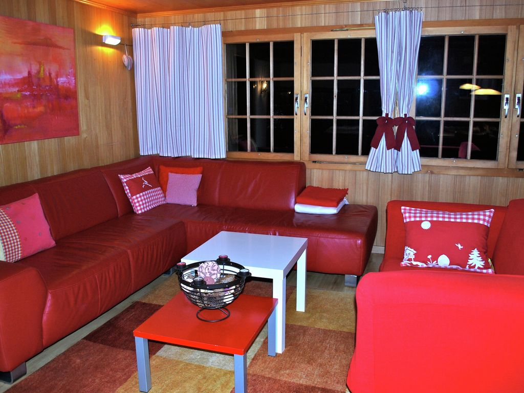 Holiday house Bernet (254595), Grindelwald, Jungfrau Region, Bernese Oberland, Switzerland, picture 6