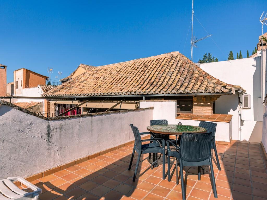 Albariza  2 pers Ferienwohnung in Spanien