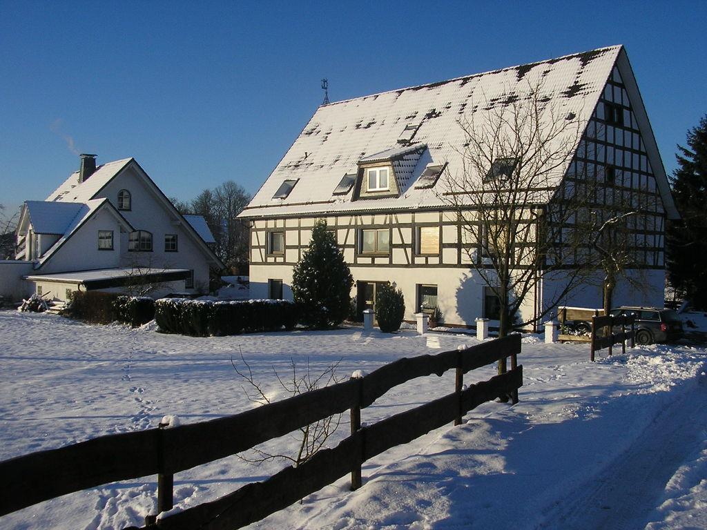 Ferienwohnung Geräumiges Apartment am Waldrand in Silbecke (182925), Attendorn, Sauerland, Nordrhein-Westfalen, Deutschland, Bild 28