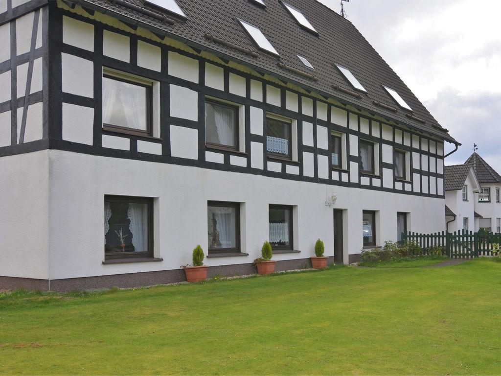 Ferienwohnung Geräumiges Apartment am Waldrand in Silbecke (182925), Attendorn, Sauerland, Nordrhein-Westfalen, Deutschland, Bild 4