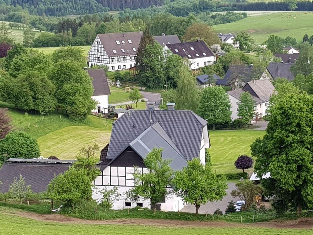 Ferienwohnung Geräumiges Apartment am Waldrand in Silbecke (182925), Attendorn, Sauerland, Nordrhein-Westfalen, Deutschland, Bild 25