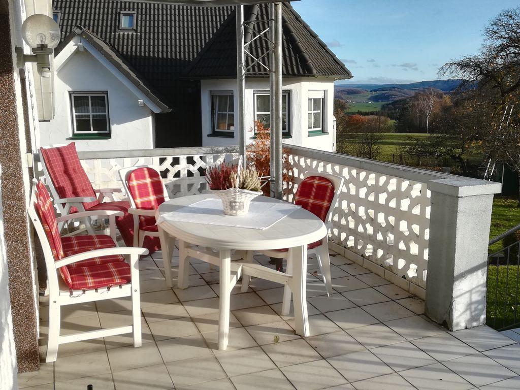 Ferienwohnung Geräumiges Apartment am Waldrand in Silbecke (182925), Attendorn, Sauerland, Nordrhein-Westfalen, Deutschland, Bild 18