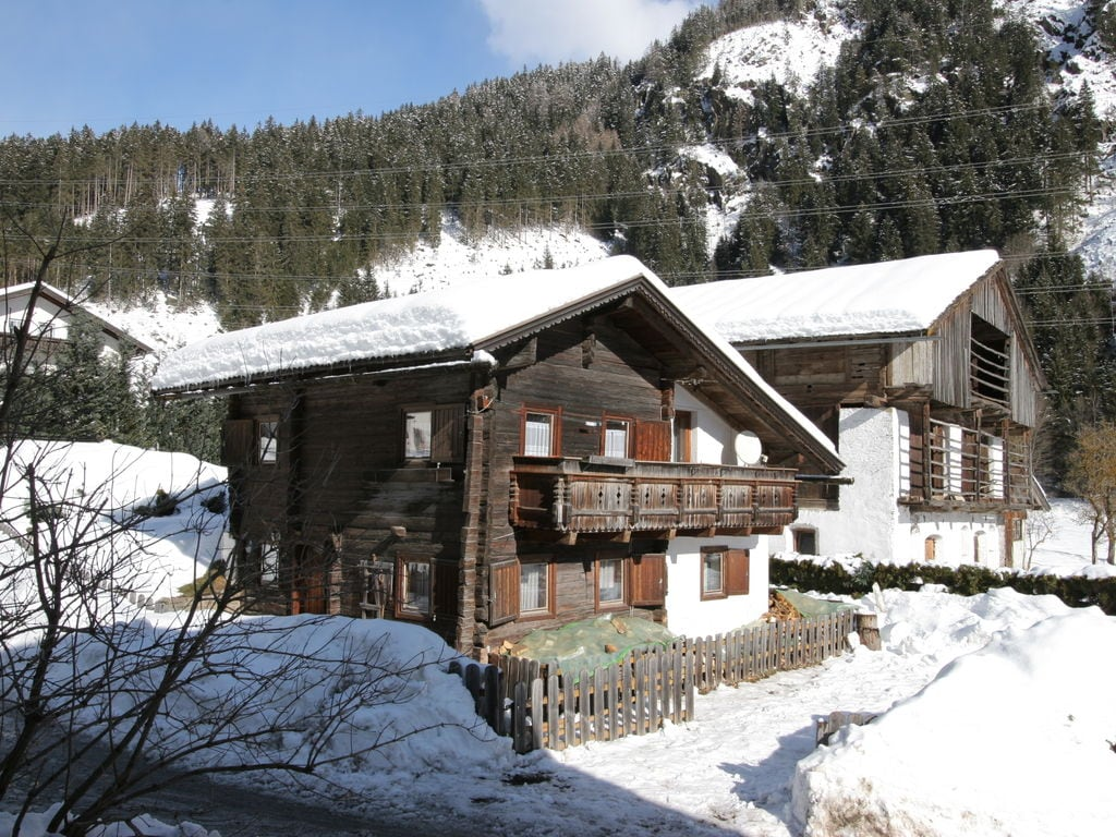 Ferienhaus Tirol: Einladende Ferienwohnung mit Garten in Skigebietnähe (254233), Matrei in Osttirol, Osttirol, Tirol, Österreich, Bild 34