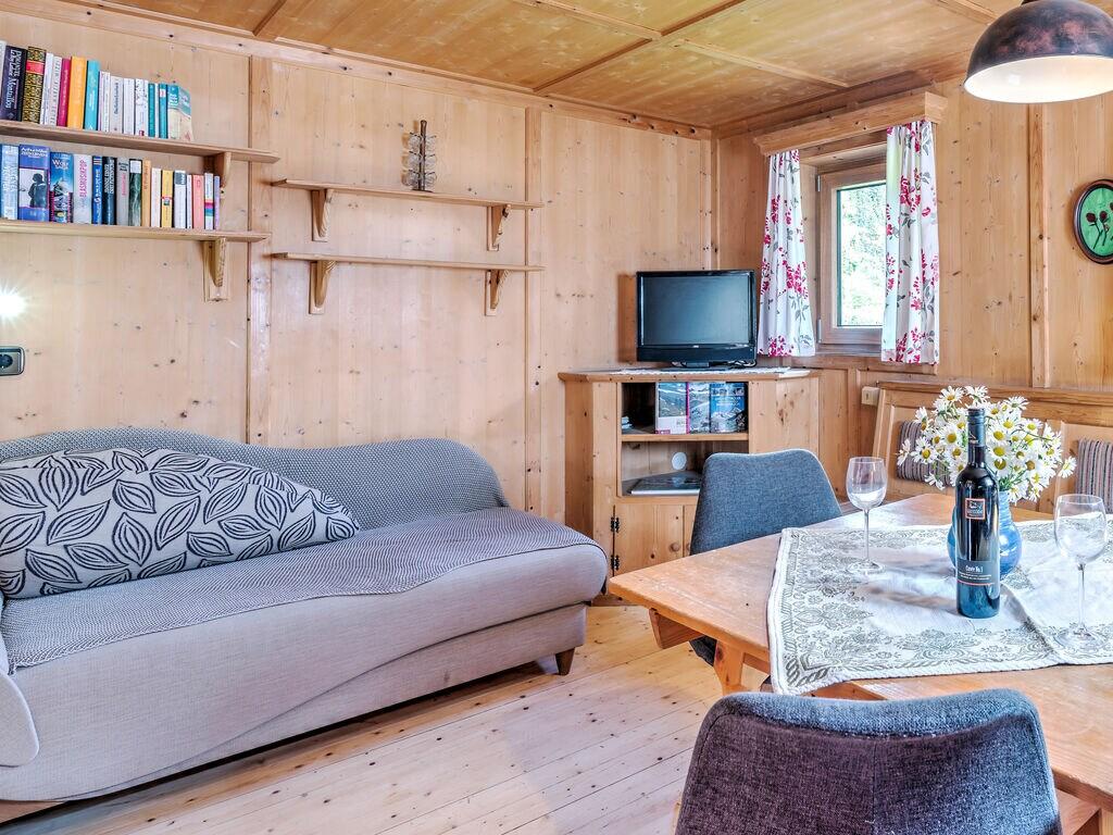 Ferienhaus Tirol: Einladende Ferienwohnung mit Garten in Skigebietnähe (254233), Matrei in Osttirol, Osttirol, Tirol, Österreich, Bild 9
